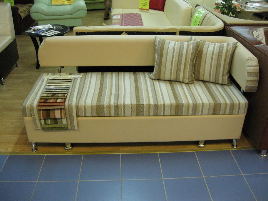 Кухонный диван Фортуна 3 со спальным местом