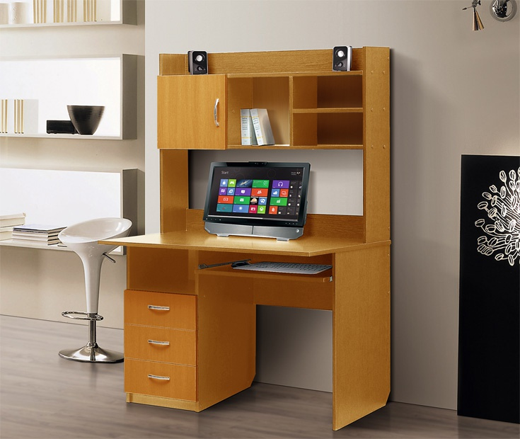 Стол компьютерный с надстройкой арт. 4259 купить компьютерны.